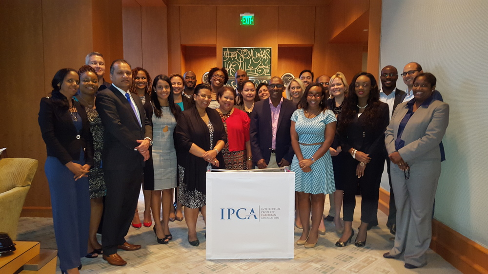 IPCA Team reunited in Miami!