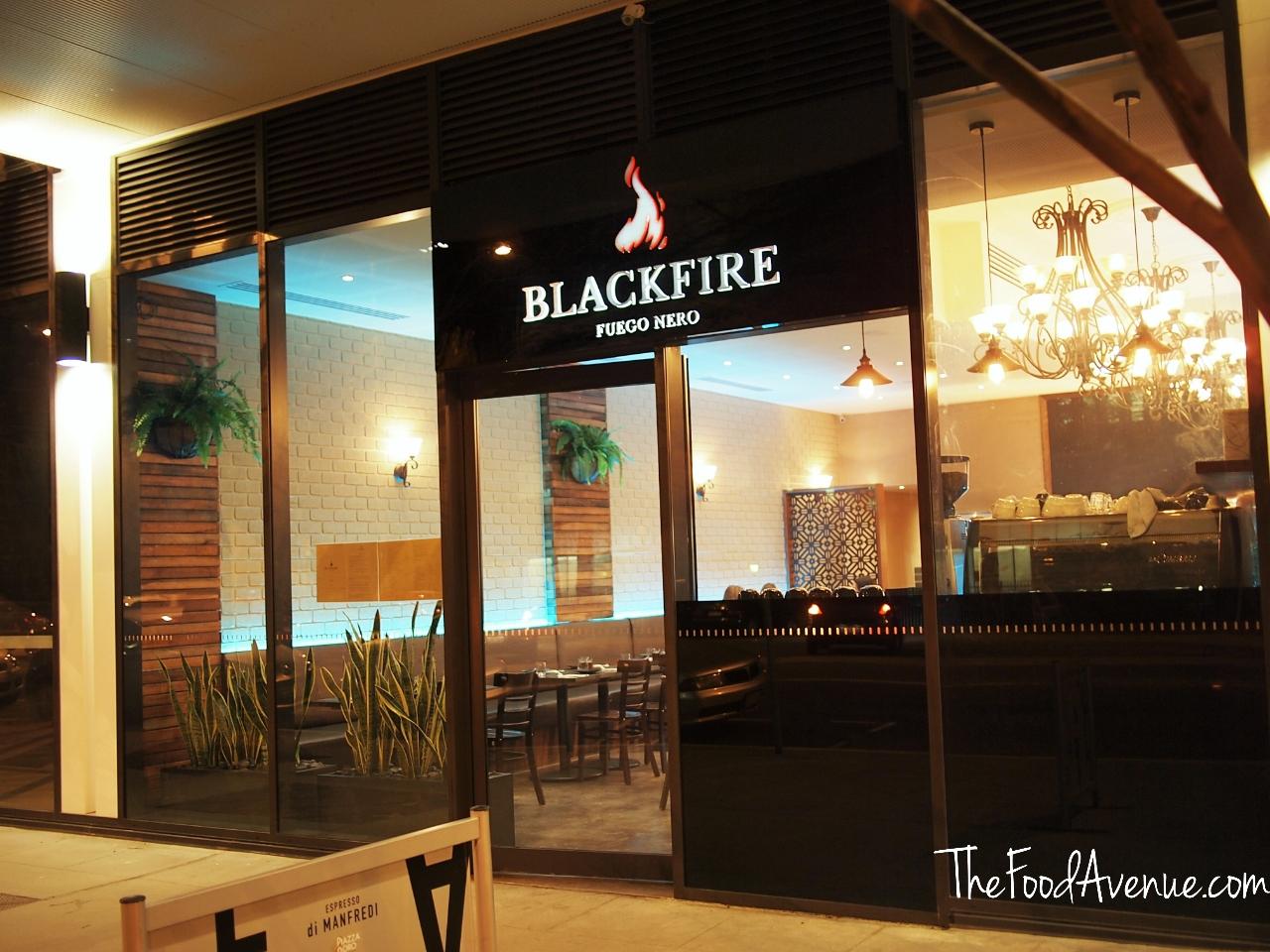 The_Food_Avenue_Black_Fire