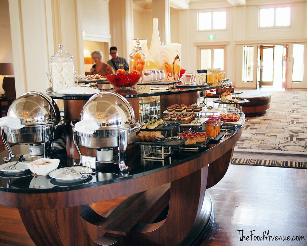 The_Food_Avenue_Hyatt_High_Tea
