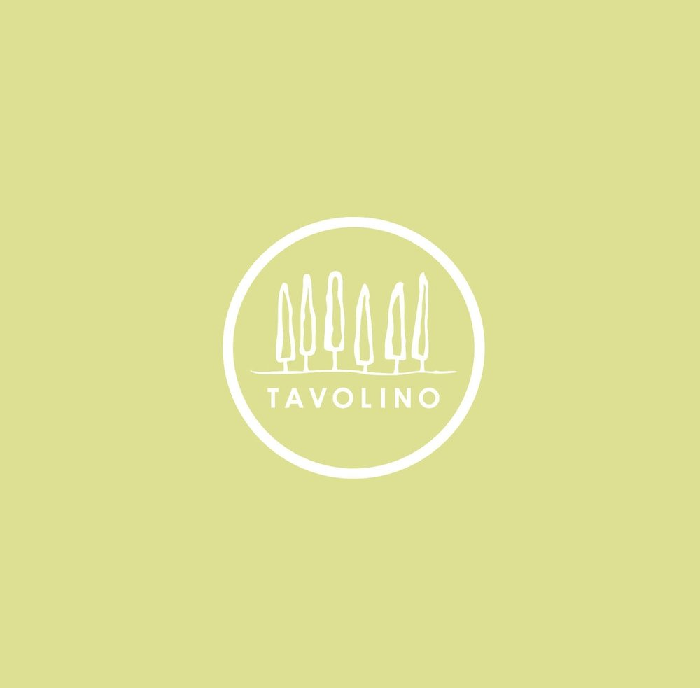TAVOLINO - Photo - Graphic