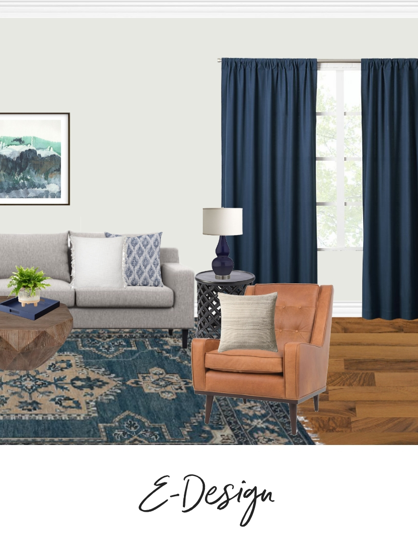 Online Interior Design Projects