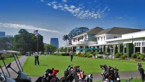 Los Angeles Country Club (image via golfadvisor.com)