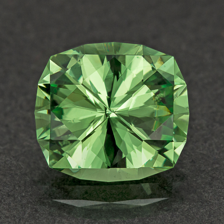 Green Grossularite