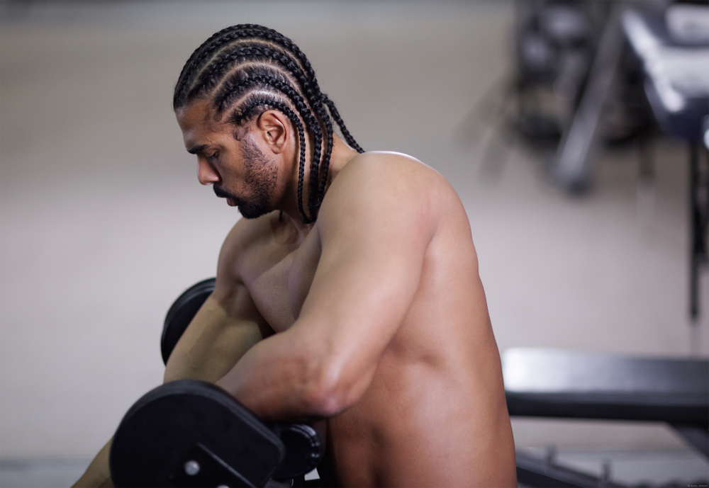 ALAN MAHON David Haye 2.jpg