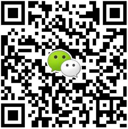 Contact me via WeChat (微信)
