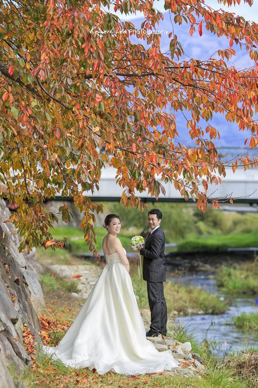 Beijing Pre-wedding