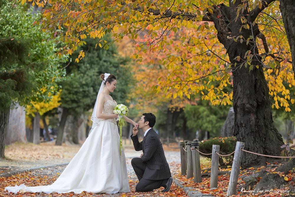 Karuizawa Pre-wedding
