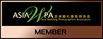 Memeber and Award Winner of Asia Wedding Photographers Association (AsiaWPA)