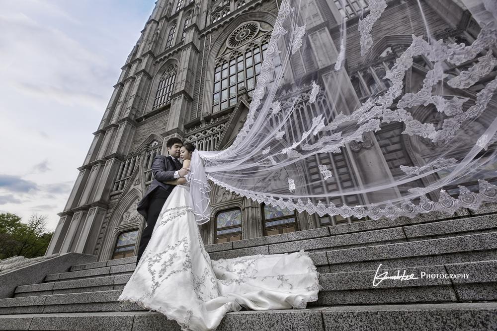 Seoul Pre-wedding