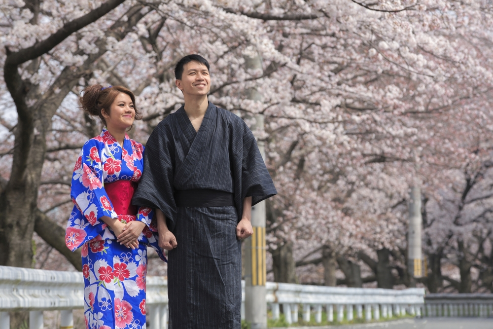Kyoto Pre-wedding