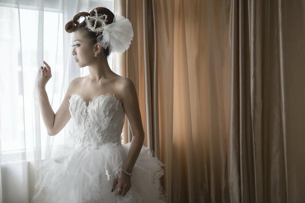 Studio Pre-wedding