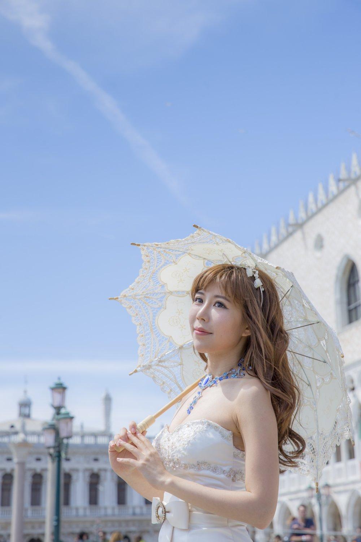 Venice Pre-wedding