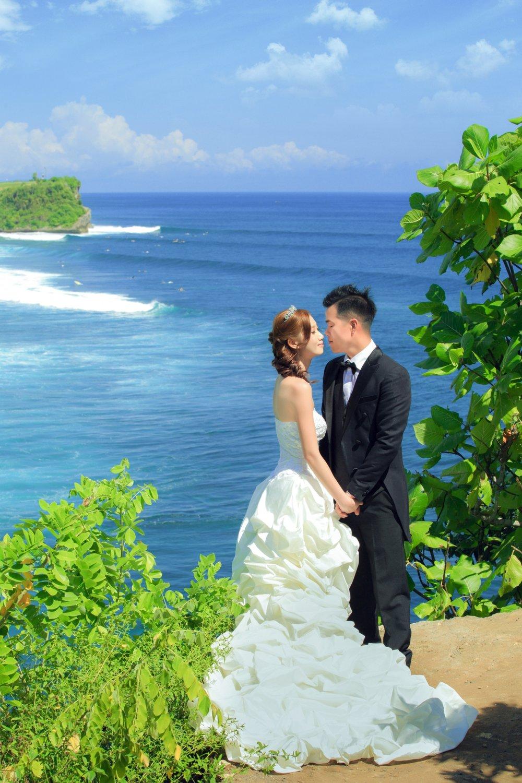 Bali Pre-wedding