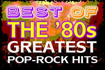 Best Pop Rock Songs Of The 80S — TTCT