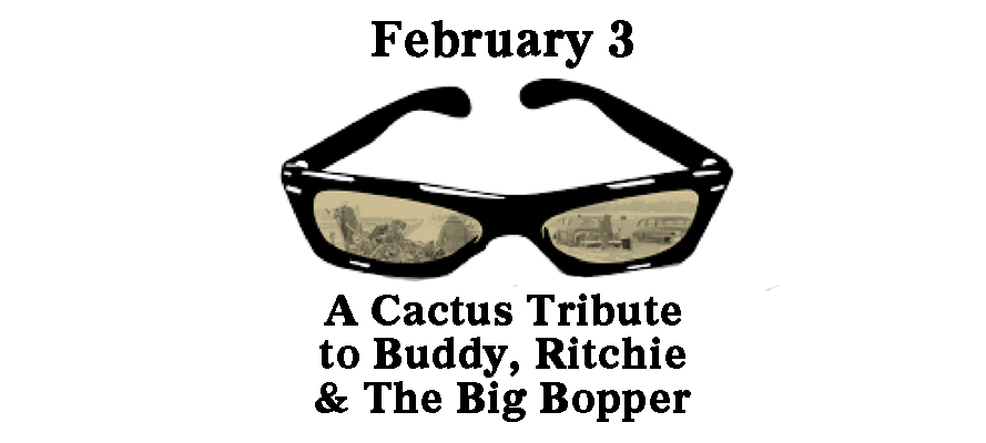 Feb 3 Buddy Ritchie Bopper Tribute.jpg