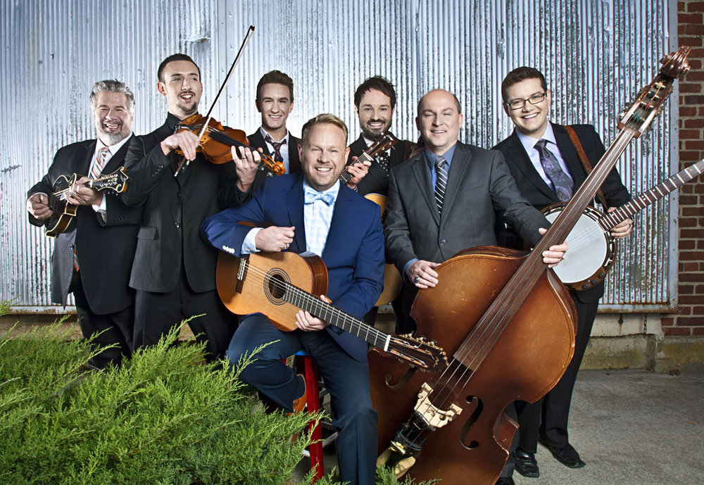 BY POPULAR DEMAND! Award-winning group returns to the Cactus at 7:30 pm, Aug 11