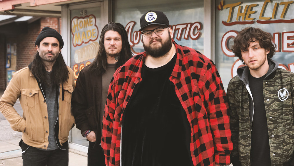John Moreland brings his fresh take on Americana, country-blues and other music inspirations to the historic Cactus Theater stage on Thursday, May 16 at 7:30 pm. Opener to be announced later.