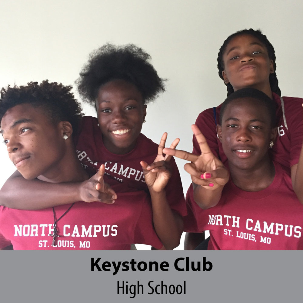 Keystone Club