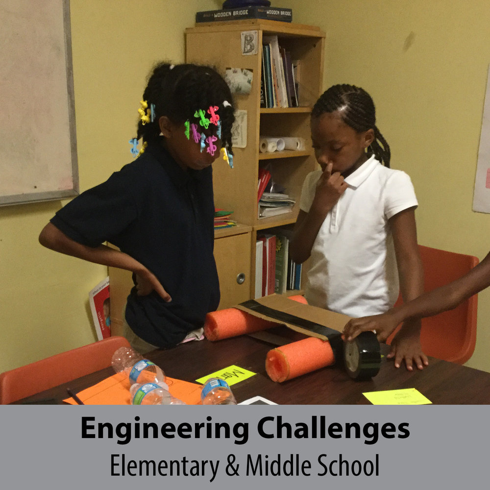 Engineering Challenge