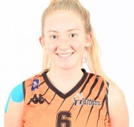 One to watch - Millie Oates (Greenhead College) women's basketball