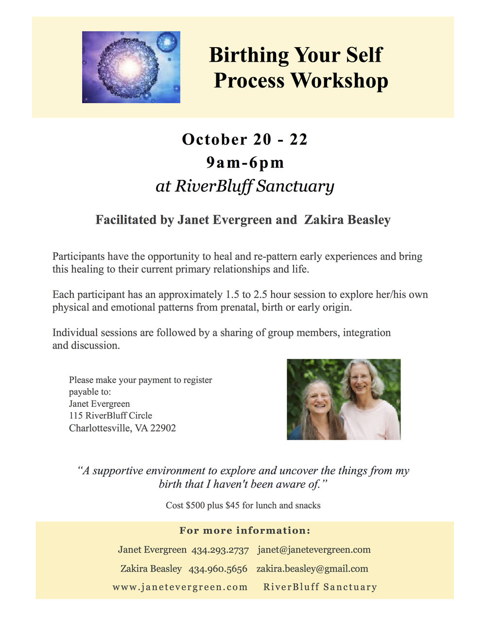 Birthing_yourself_process_workshop_janet_evergreen_zakira_beasley_charlottesville_virginia