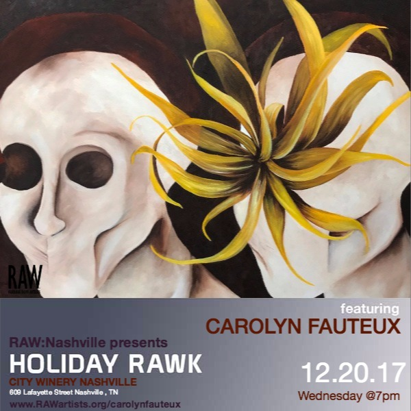 CAROLYN FAUTEUX-RAW Nashville presents Holiday RAWk.jpeg