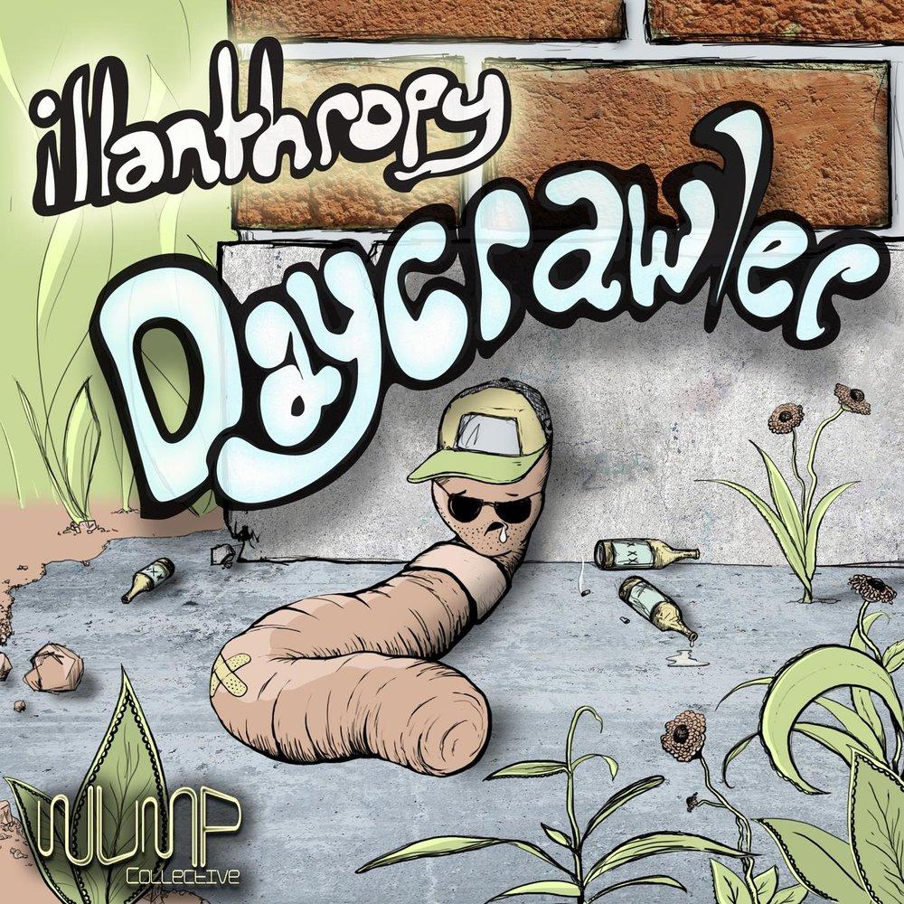 Daycrawler   illanthropy
