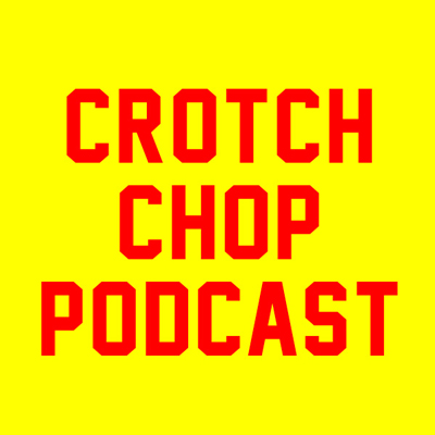 """A podcast about the wild, wild world of professional wrestling hosted by Andrew Yee and Michael Yee!We cover everything from weekly summaries, potential story lines, and all the backstage news the internet can provide. Listen to us """"mark"""" out so you don't have to at on Crotch Chop Podcast!  Find it here at  https://www.mixcloud.com/crotchchoppodcast/"""