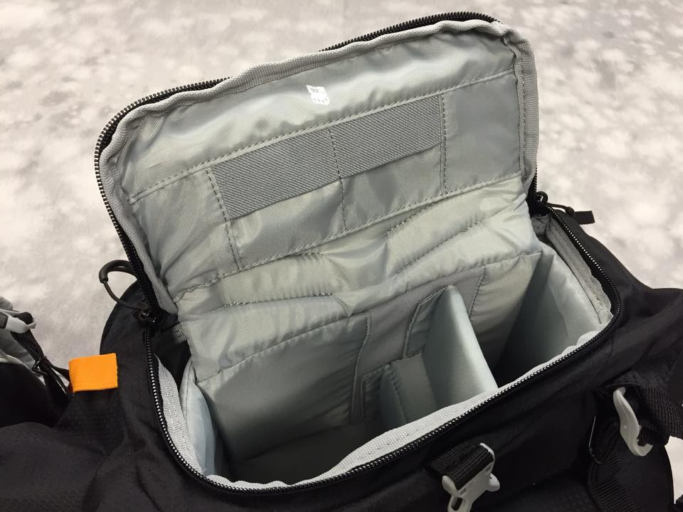 Lowepro Photo Sport BP 300 AW II Review
