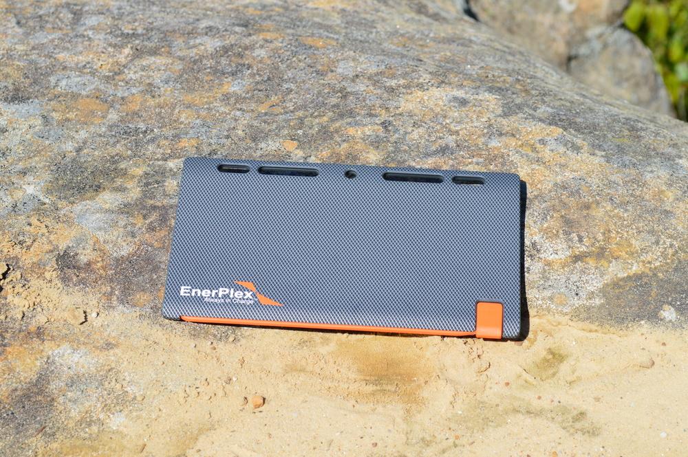 EnerPlex Jumpr Slate 5K Review