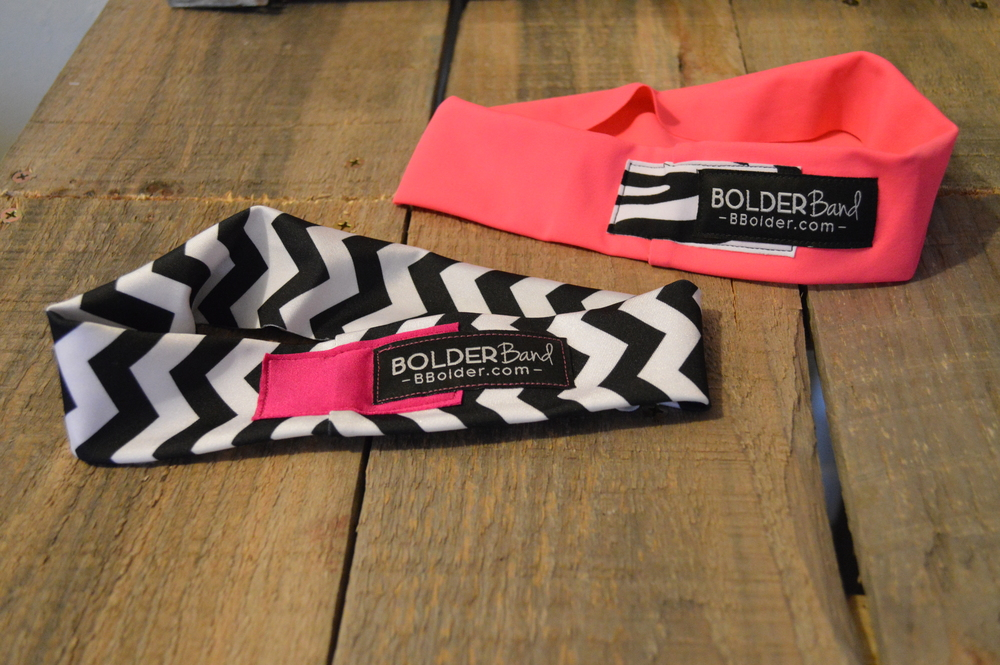 Bolder Band Headbands Review