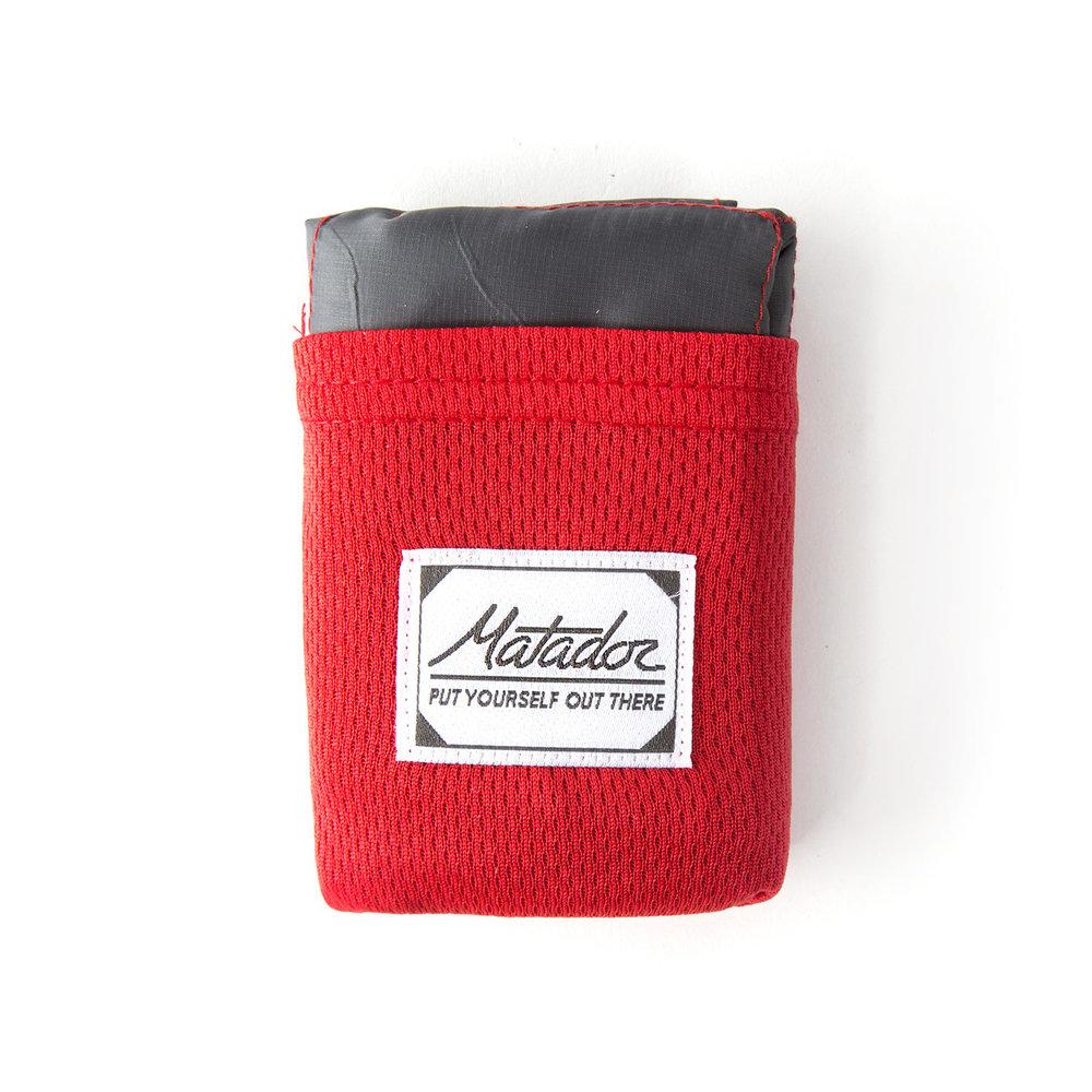 Matador Pocket Blanket Review