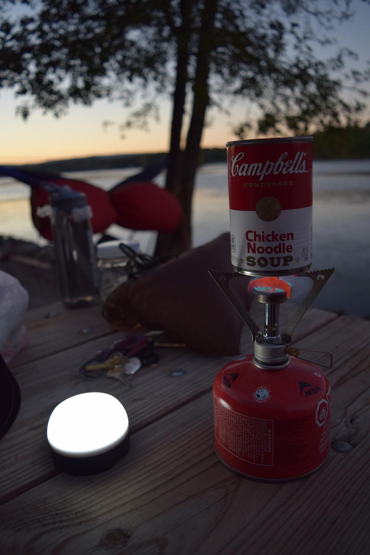 Eno Moonshine Lantern Review