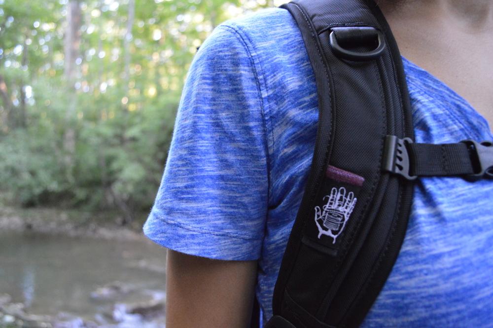 Ethnotek Indonesia 4 Raja Pack Backpack Review