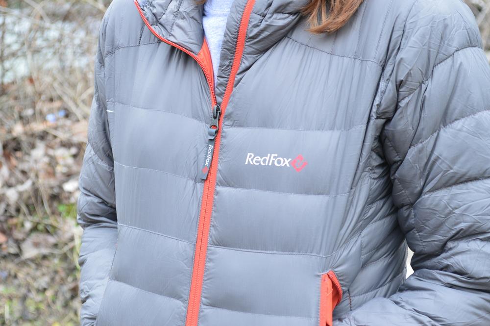 Red Fox NA Quasar Jacket Review
