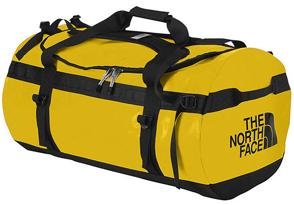 The North Face Gear Review