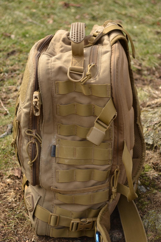 Hazard 4 Backpack