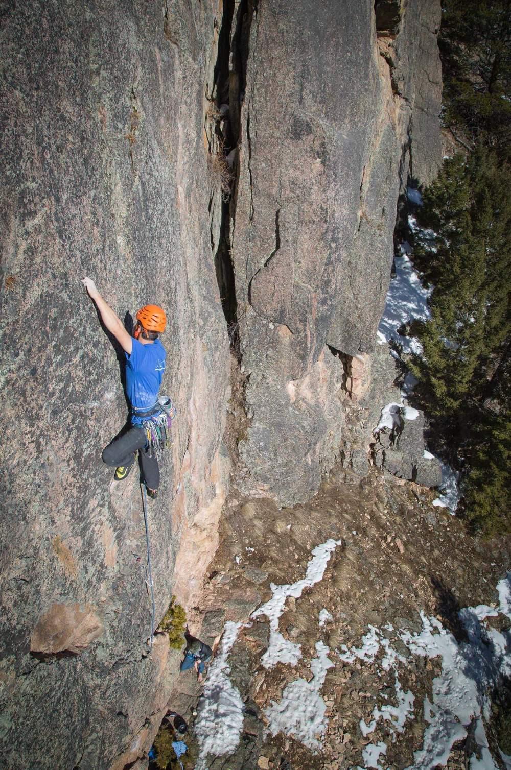 Akio Joy   by Seth Langbauer photography //  Gallatin Canyon Bozeman Montana