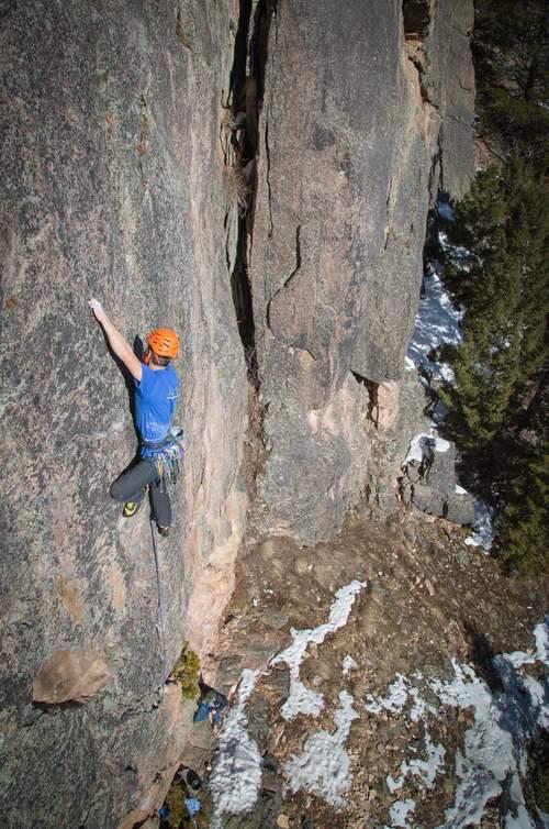 Akio Joy by Seth Langbauer photography //Gallatin Canyon Bozeman Montana