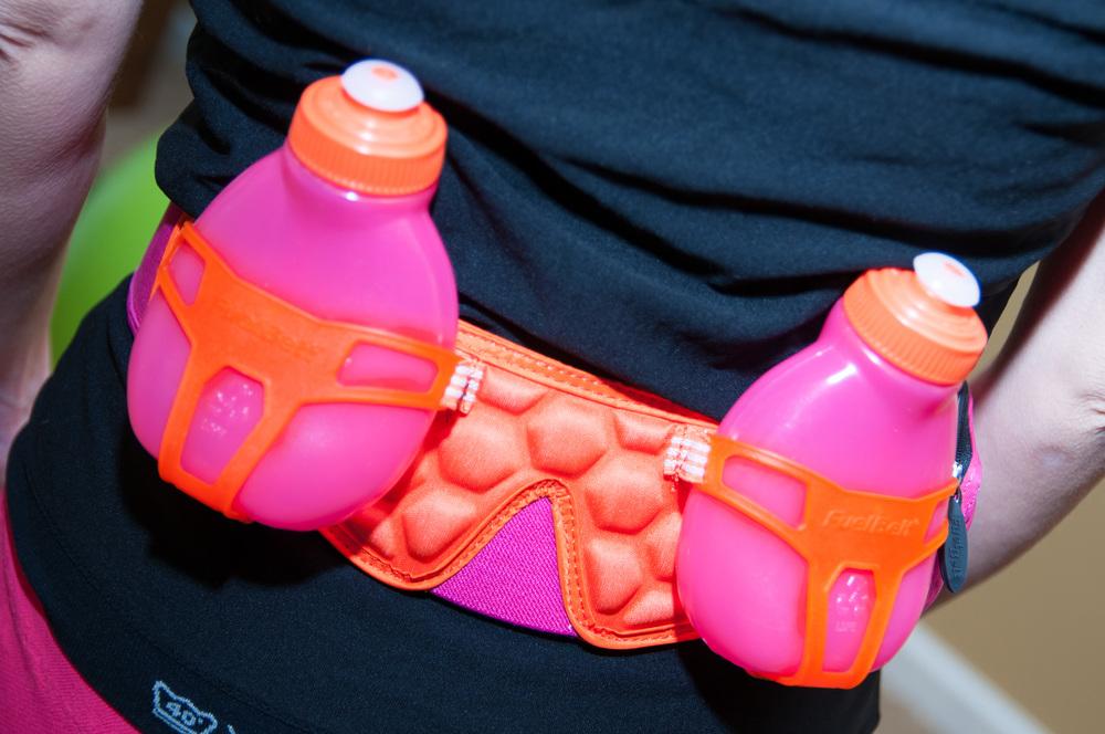 Fuel Belt Helium H20 2-Bottle Belt Review