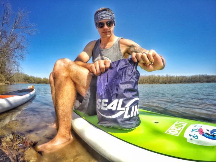 SealLine Dry Sacks Review