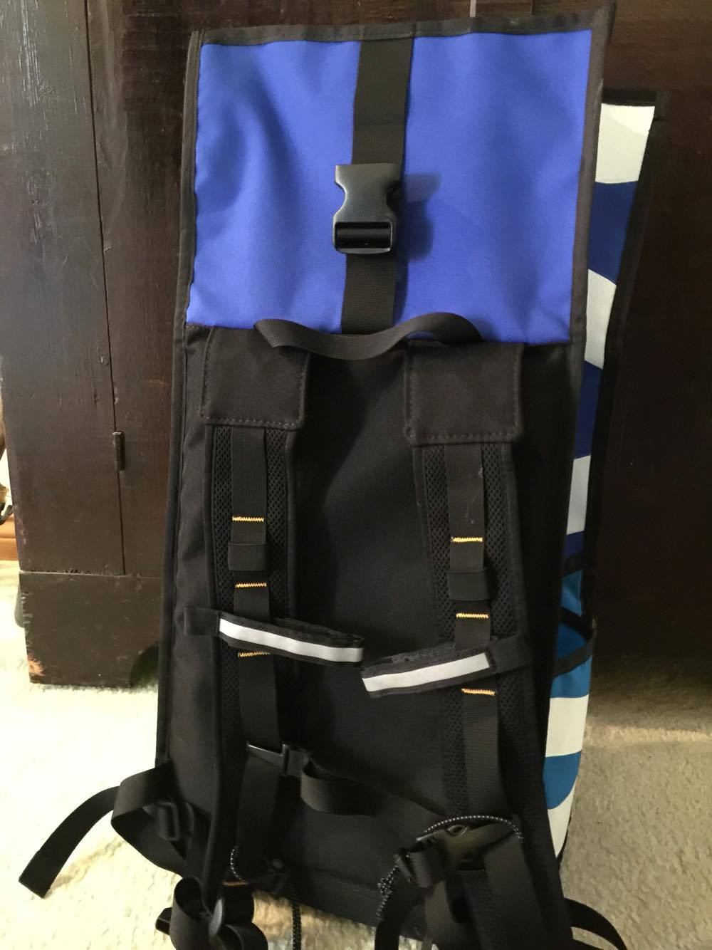 http://www.greengurugear.com/products/joyride-roll-top-backpack