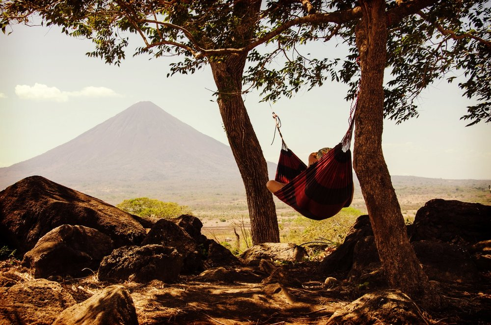 The Hammock Brand List