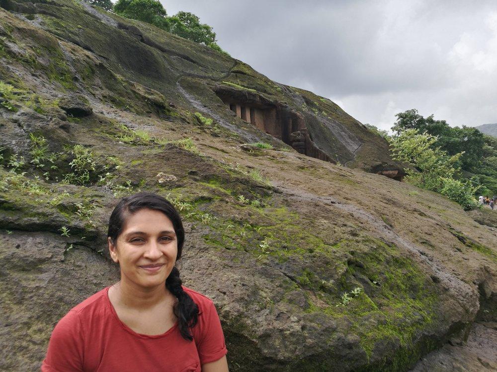Sanjay Gandhi National Park in Borivali