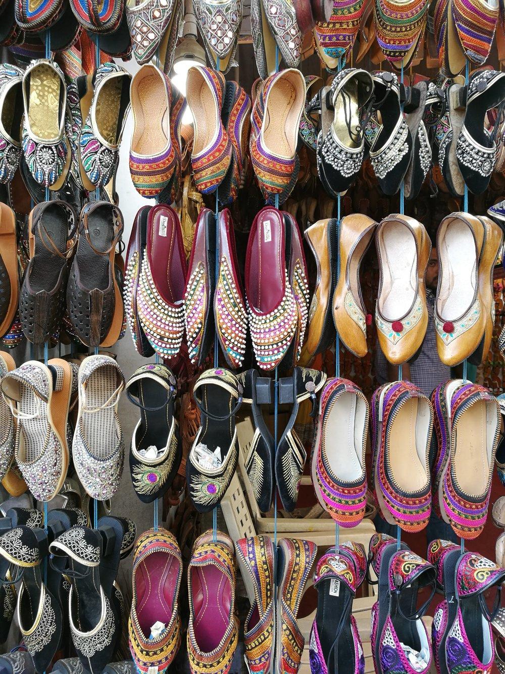 Kholapuri Shoes