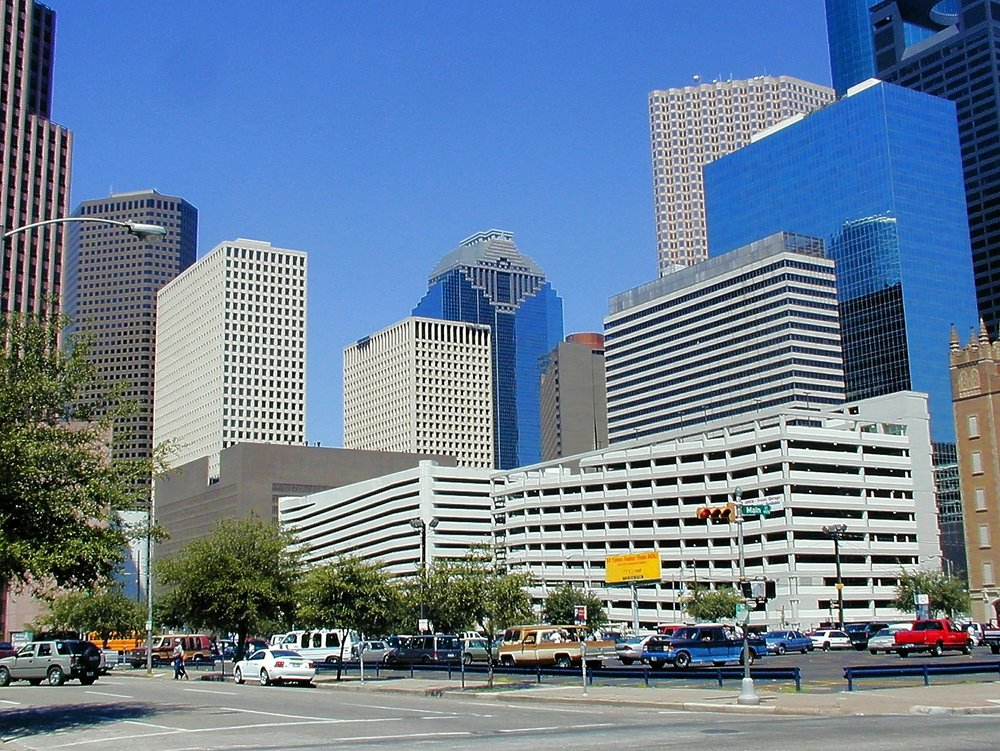 Houston has malls throughout the entire city. Whether small or large the number of malls throughout Houston makes finding Black Friday deals easy!