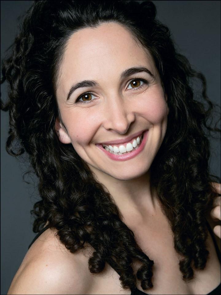 Lexie Braverman