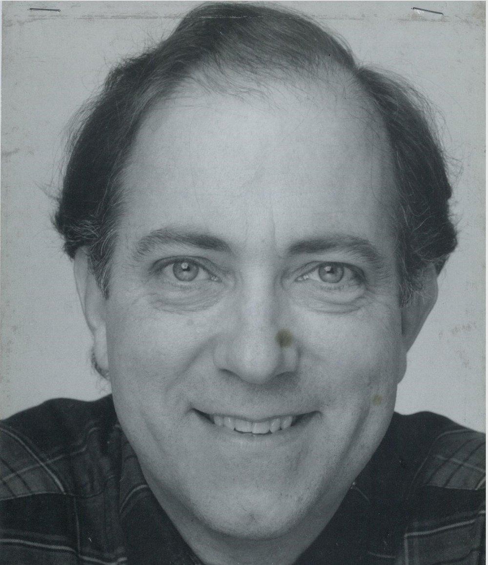 Tim Moyer