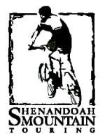Shenandoah mountain 100 logo