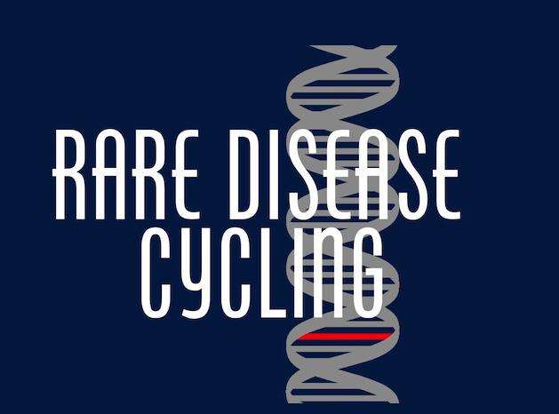 rare disease cycling